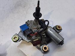 motor limpia trasero peugeot 306 break xt  2.0 hdi cat (90 cv) 1997-2000 0390201545