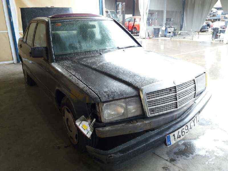 MERCEDES CLASE C (W201) BERLINA D 190 (201.122)  2.0 Diesel (72 CV) |   10.83 - ..._img_1
