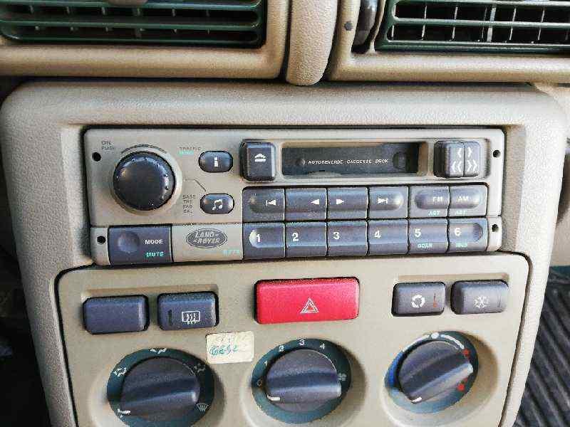 SISTEMA AUDIO / RADIO CD LAND ROVER FREELANDER (LN) 1.8i Familiar (88kW)   (120 CV) |   01.98 - 12.98_img_0