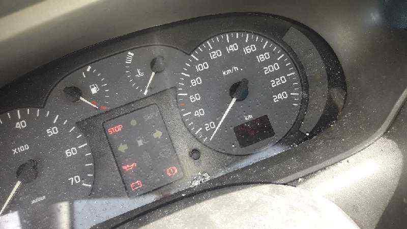RENAULT SCENIC (JA..) 1.9 dCi Diesel CAT   (102 CV) |   0.99 - ..._img_5