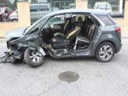 CITROEN C4 PICASSO Exclusive  1.6 e-HDi FAP (116 CV) |   05.13 - 12.15_mini_0