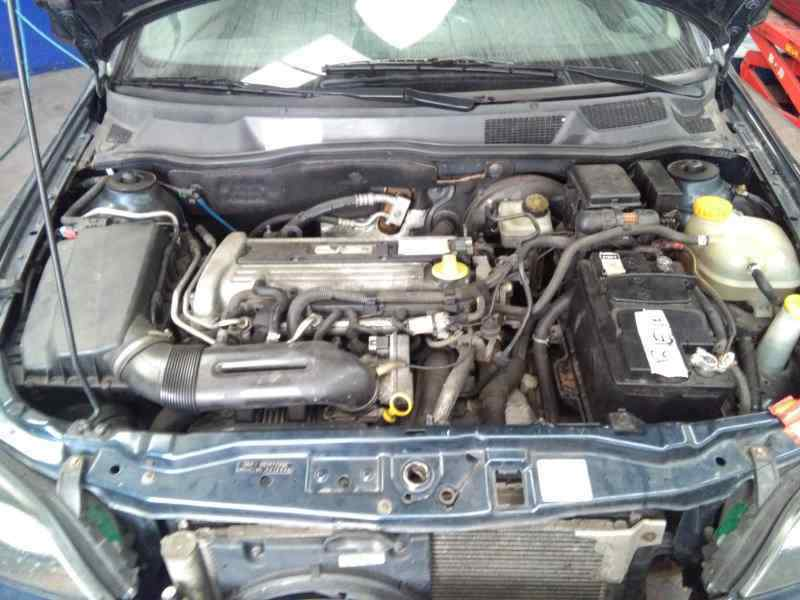 MOTOR COMPLETO OPEL ASTRA G COUPÉ 2.2 16V Edition   (147 CV) |   01.00 - 12.04_img_5