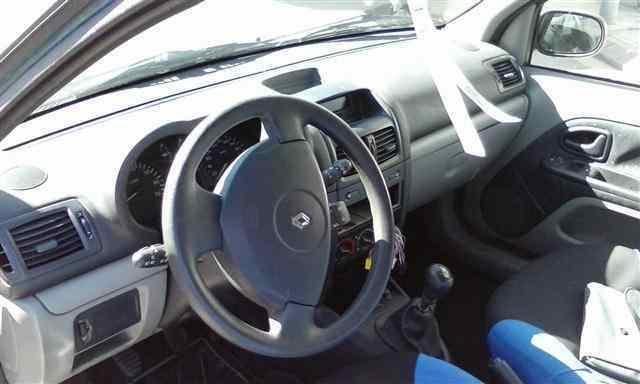 RENAULT CLIO II FASE II (B/CB0) Authentique Confort  1.5 dCi Diesel (65 CV) |   01.04 - ..._img_1