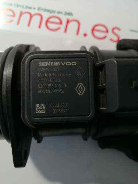 CAUDALIMETRO RENAULT CLIO III Authentique  1.5 dCi Diesel (68 CV) |   01.07 - 12.10_img_3