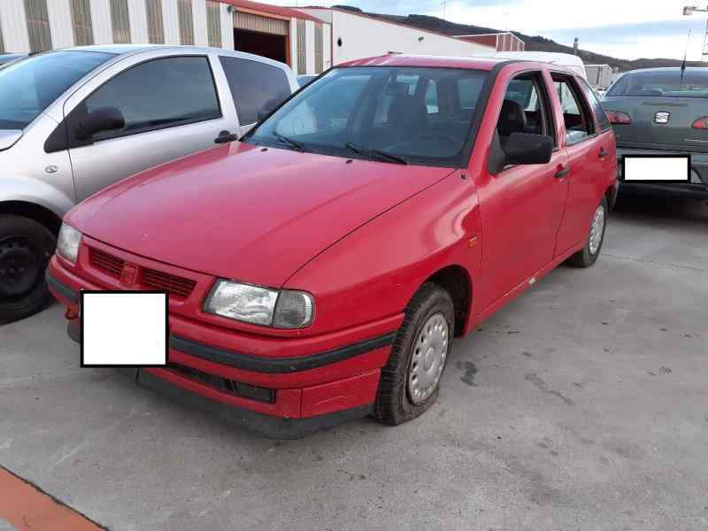 SEAT IBIZA (6K) CL  1.9 Diesel (1Y) (68 CV)     09.95 - 12.96_img_0