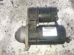 motor arranque bmw serie 3 berlina (e36) 318i  1.8 cat (m43) (116 cv) 1991-1998 63223435