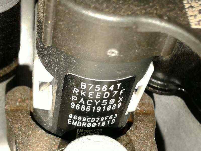 MOTOR COMPLETO FORD MONDEO BER. (CA2) Ghia  2.0 TDCi CAT (163 CV) |   11.09 - ..._img_1