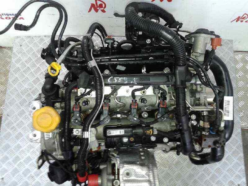 MOTOR COMPLETO OPEL CORSA D CMon  1.3 16V CDTI (95 CV) |   01.10 - 12.11_img_5