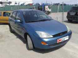 ford focus berlina (cak) 1.6 16v cat   (101 cv) FYDB WF0AXXWPDAY