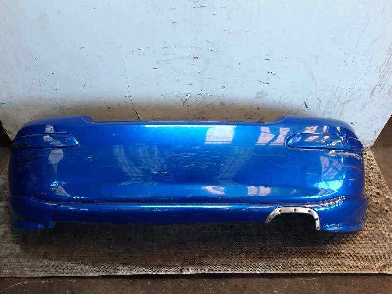 PARAGOLPES TRASERO MG ROVER MG ZR 105  1.4 16V CAT (103 CV) |   12.01 - 12.04_img_0