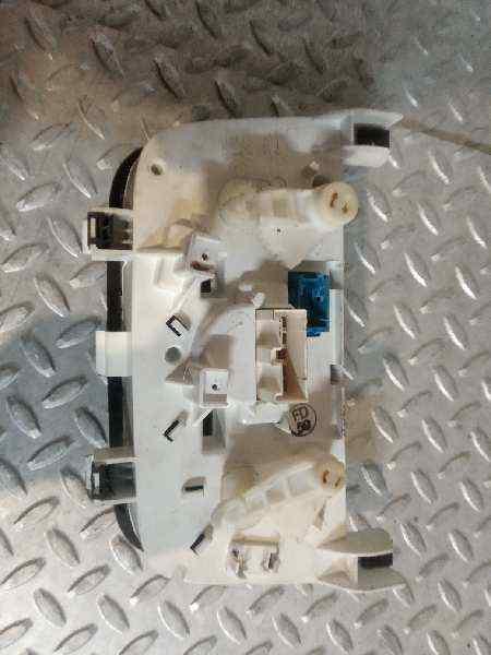 MANDO CALEFACCION /  AIRE ACONDICIONADO FIAT GRANDE PUNTO (199) 1.3 16V Multijet Active (55kW)   (75 CV)     09.05 - 12.07_img_1
