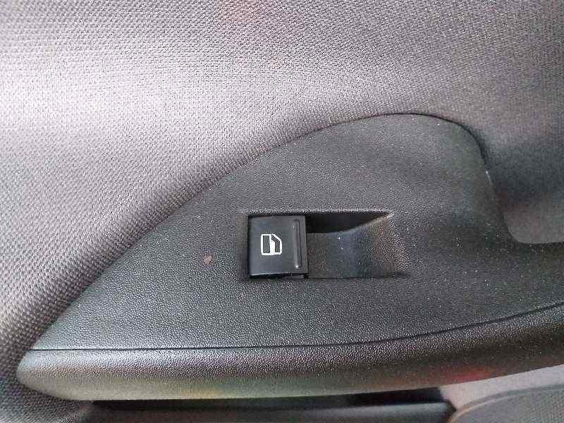 MANDO ELEVALUNAS TRASERO IZQUIERDO SEAT ALTEA XL (5P5) Style Ecomotive  1.6 TDI (105 CV)     10.09 - 12.13_img_0