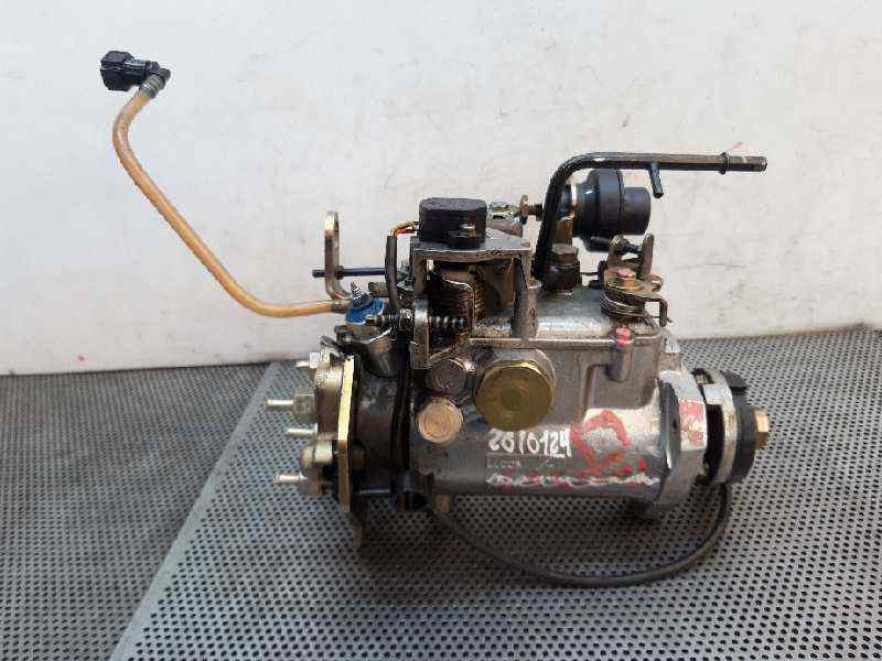 BOMBA INYECCION PEUGEOT PARTNER (S1) Combispace  1.9 Diesel (69 CV) |   07.96 - 12.02_img_3