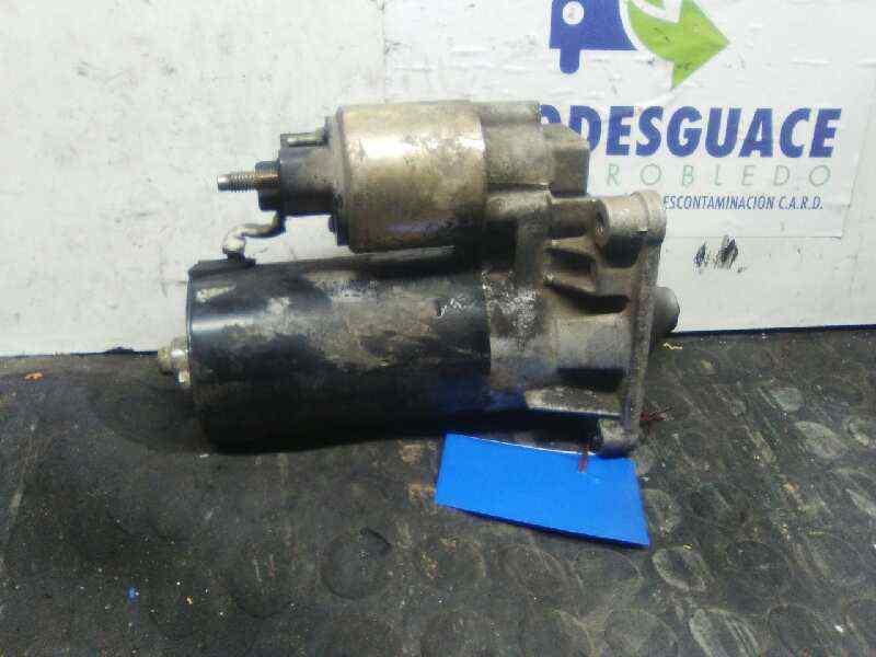 MOTOR ARRANQUE RENAULT KANGOO (F/KC0) ALIZE  1.9 Diesel (64 CV)     12.97 - 12.02_img_0
