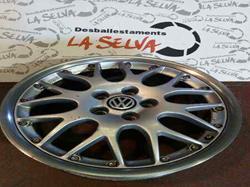 """llanta volkswagen golf iv berlina (1j1) gti  1.8 20v turbo (150 cv) 1997-2003 UNDAD 16""""W GTI"""