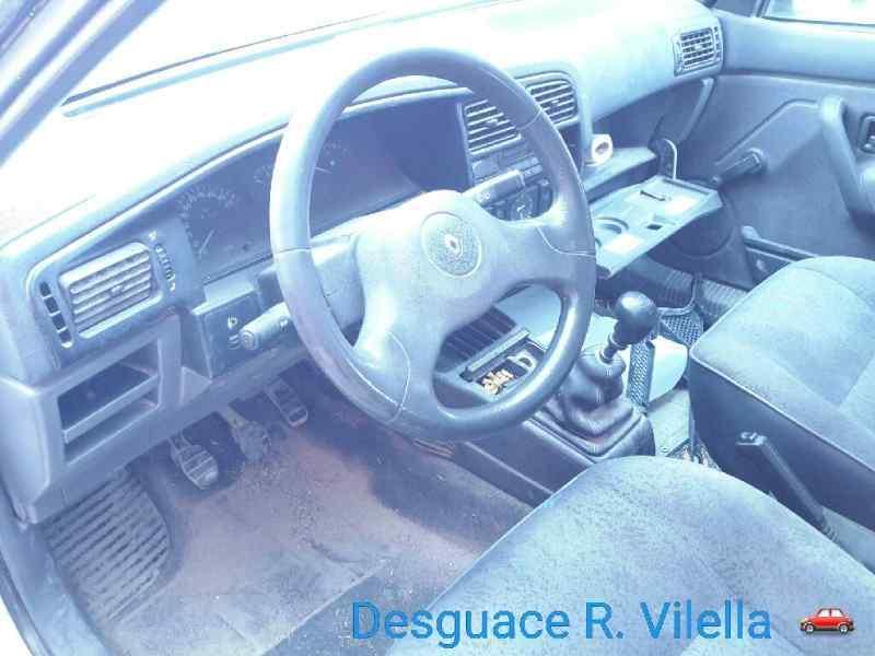 RENAULT 19 HATCHBACK (B/C53) TDE Limited  1.9 Diesel (64 CV) |   09.91 - ..._img_2