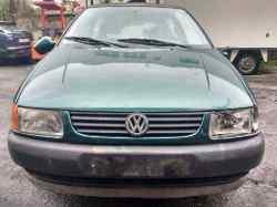 volkswagen polo berlina (6n1) air  1.4  (60 cv) 1994-1998  WVWZZZ6NZTY