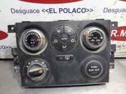 mando climatizador