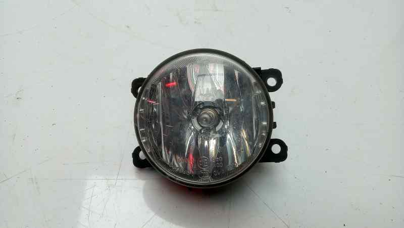 FARO ANTINIEBLA DERECHO RENAULT CLIO IV Expression  1.5 dCi Diesel FAP (90 CV) |   09.12 - 12.15_img_0