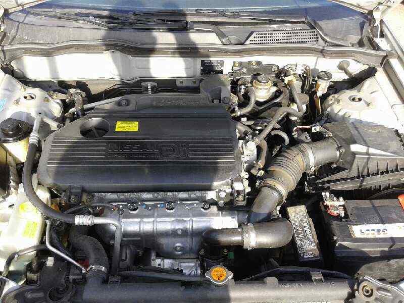 NISSAN ALMERA (N16/E) Elegance  2.2 16V Turbodiesel CAT (110 CV) |   01.00 - 12.02_img_4