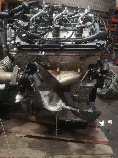 MOTOR COMPLETO VOLKSWAGEN TOUAREG (7L6) TDI V6 +Motion  3.0 V6 TDI DPF (239 CV)     10.07 - 12.10_img_5