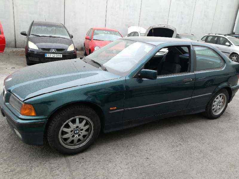 BMW SERIE 3 COMPACTO (E36) 316i  1.6 CAT (102 CV) |   04.94 - 12.99_img_2