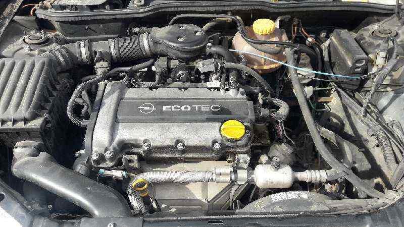 OPEL CORSA B Edition 2000  1.2 16V CAT (X 12 XE / LW4) (65 CV) |   12.99 - 12.00_img_4