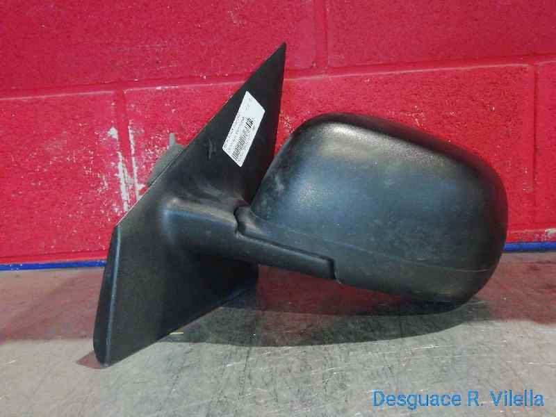 RETROVISOR IZQUIERDO DACIA DOKKER Ambiance  1.5 dCi Diesel FAP CAT (75 CV) |   10.12 - 12.15_img_2