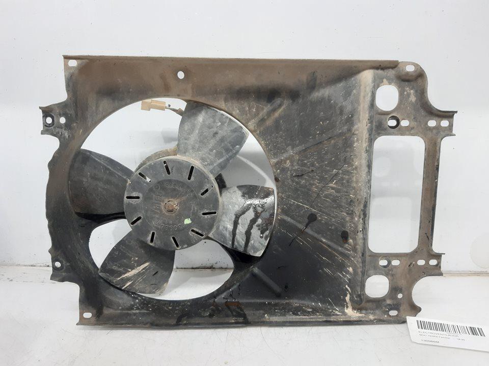 ELECTROVENTILADOR SEAT TERRA Familiar  0.9  (39 CV) |   08.89 - ..._img_0