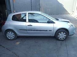 RENAULT CLIO III 1.2 16V