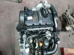 motor completo audi a4 avant (8e) 1.9 tdi (96kw)   (131 cv) 2001-2004 AWX