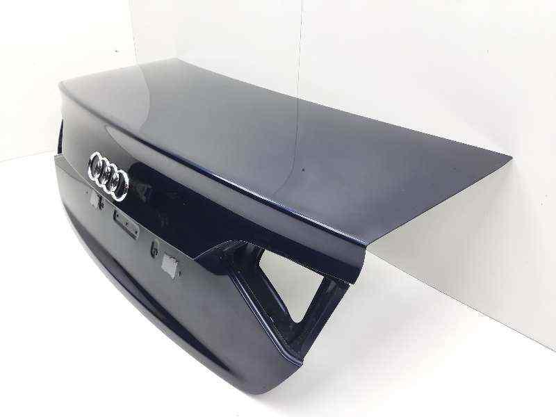 TAPA MALETERO AUDI A4 BER. (B8) Básico  2.0 16V TDI (143 CV)     11.07 - 12.13_img_1