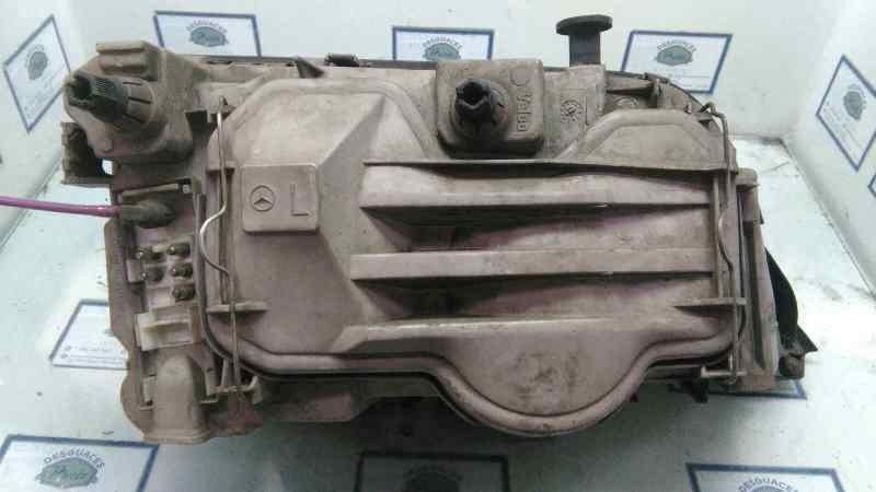 FARO IZQUIERDO MERCEDES CLASE C (W202) BERLINA 250 Diesel (202.125)  2.5 Diesel CAT (113 CV) |   0.93 - ..._img_1
