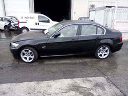 BMW SERIE 3 BERLINA (E90) 316d  2.0 16V Diesel CAT (116 CV) |   09.09 - 12.11_mini_3