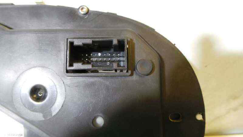 CUADRO INSTRUMENTOS PEUGEOT 307 BREAK / SW (S1) BREAK XS  1.6 HDi (109 CV) |   06.04 - 12.05_img_3