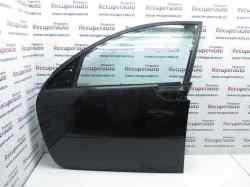 puerta delantera izquierda smart forfour básico (70kw) 1.3 cat (95 cv) 2004-2006