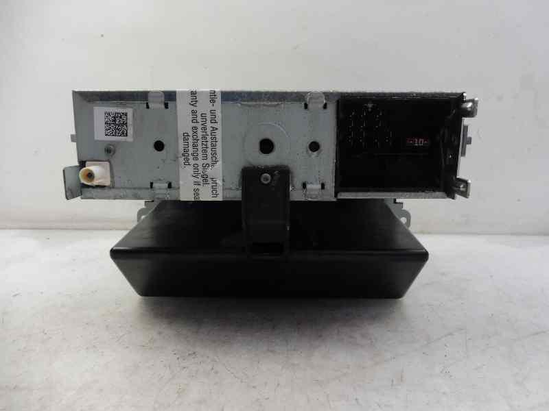 SISTEMA AUDIO / RADIO CD VOLKSWAGEN CADDY KA/KB (2C) Maxi Kombi  1.6 TDI (102 CV) |   07.10 - 12.12_img_2