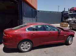 jaguar xf 2.2 diesel luxury   (190 cv) 2012- 224DT SAJAC0561CD