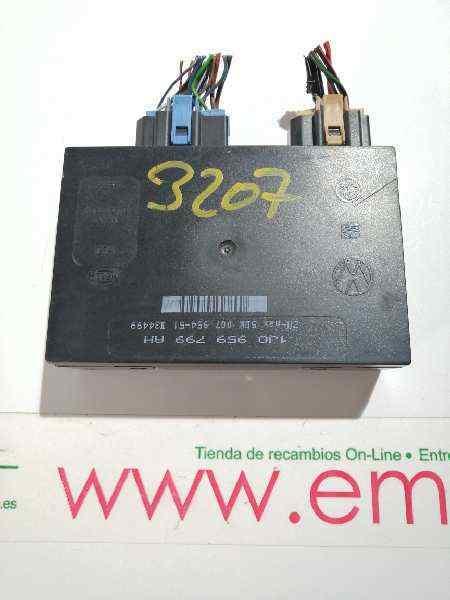 MODULO ELECTRONICO SEAT TOLEDO (1M2) Signo  1.8 20V (125 CV)     05.99 - 12.04_img_0
