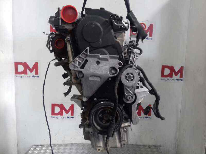 MOTOR COMPLETO AUDI A3 (8P) 1.9 TDI Ambiente   (105 CV) |   05.03 - 12.09_img_1