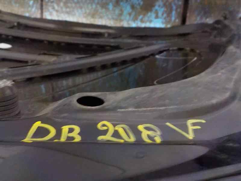 CAPOT BMW SERIE 1 BERLINA (E81/E87) 118d  2.0 Turbodiesel CAT (143 CV) |   03.07 - 12.12_img_1