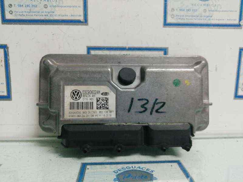 CENTRALITA MOTOR UCE SEAT IBIZA (6L1) Hit  1.4 16V (86 CV) |   06.06 - 12.07_img_0