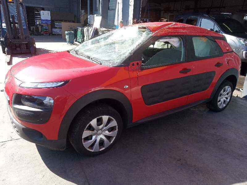 PANEL FRONTAL CITROEN C4 CACTUS Feel  1.2 12V e-VTi (82 CV) |   0.14 - ..._img_5