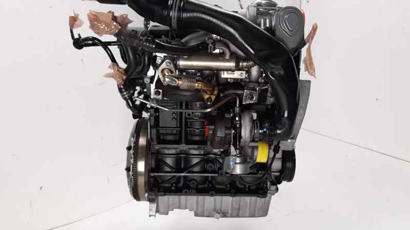 MOTOR COMPLETO SEAT IBIZA (6L1) Hit  1.9 TDI (101 CV) |   06.06 - 12.07_img_3
