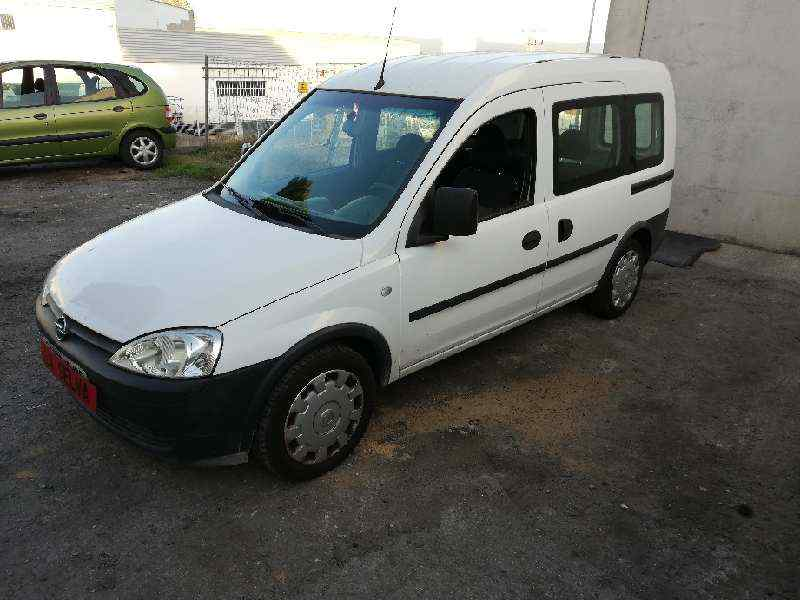 TURBOCOMPRESOR OPEL COMBO (CORSA C) Familiar  1.3 16V CDTI (75 CV) |   0.01 - ..._img_3