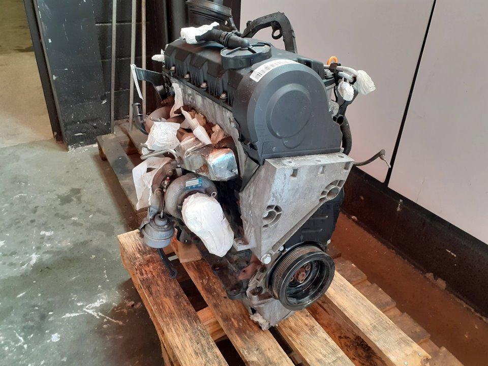 MOTOR COMPLETO SEAT IBIZA (6L1) F.R.  1.9 TDI (131 CV) |   12.03 - 12.08_img_1
