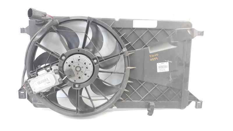 ELECTROVENTILADOR VOLVO C30 1.6 D Drive Momentum   (114 CV) |   10.10 - 12.12_img_0