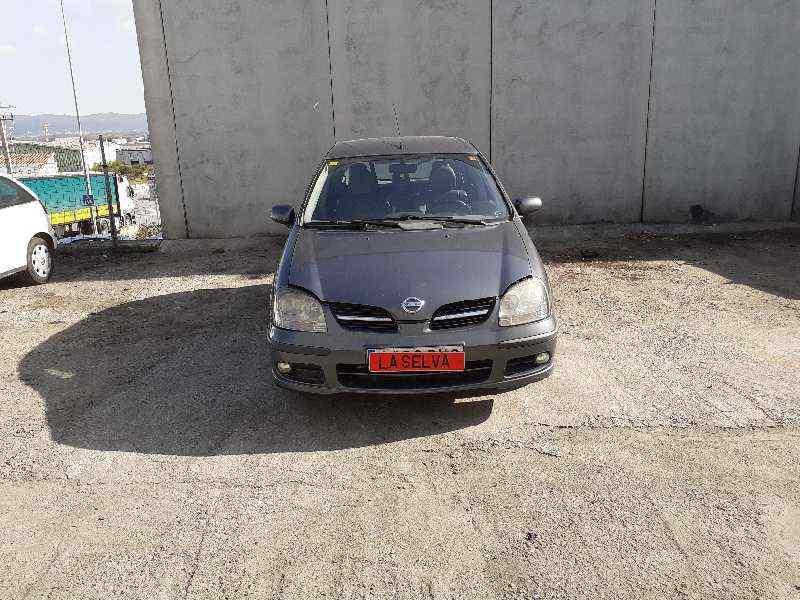 NISSAN ALMERA TINO (V10M) Acenta  2.2 dCi Diesel CAT (136 CV) |   04.03 - 12.06_img_4