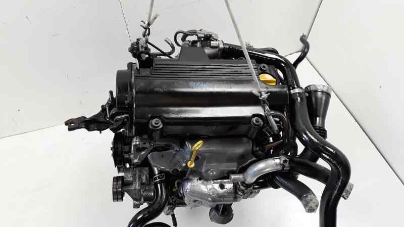 MOTOR COMPLETO HONDA CIVIC BERLINA 3 (EP1/2) 1.7 CTDi Sport   (101 CV) |   10.02 - 12.06_img_0