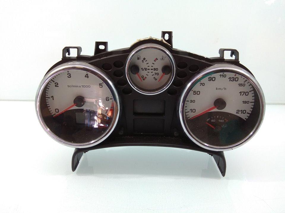 RADIADOR AGUA RENAULT LAGUNA II (BG0) Authentique  1.9 dCi Diesel CAT (101 CV)     11.01 - 12.05_img_0